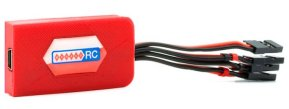MonacoRC: USB to RC Receiver Adapter for simulators