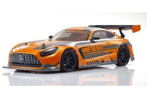 Kyosho: FAZER Mk2 FZ02 Series 2020 Mercedes-AMG GT3