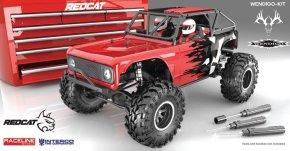 Redact: Wendigo Builders Kit