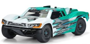 ProLine Racing: Axis body for Short Course Trucks