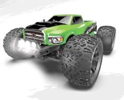 Redcat: RC-MT10E Monster Truck