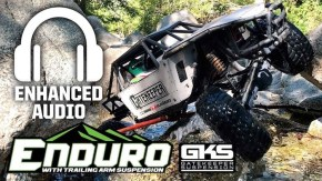 Element RC: Enduro Gatekeeper rock crawler video!