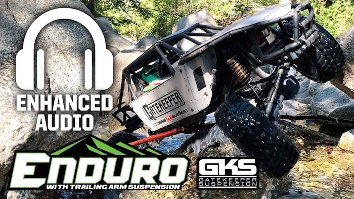 Enduro Gatekeeper Kit video