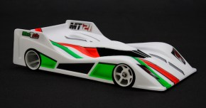 MonTech: MT21 1/12th Scale Body