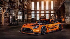 Kyosho: 2020 Mercedes-AMG GT3 Inferno GT2 VE Race Spec 2020