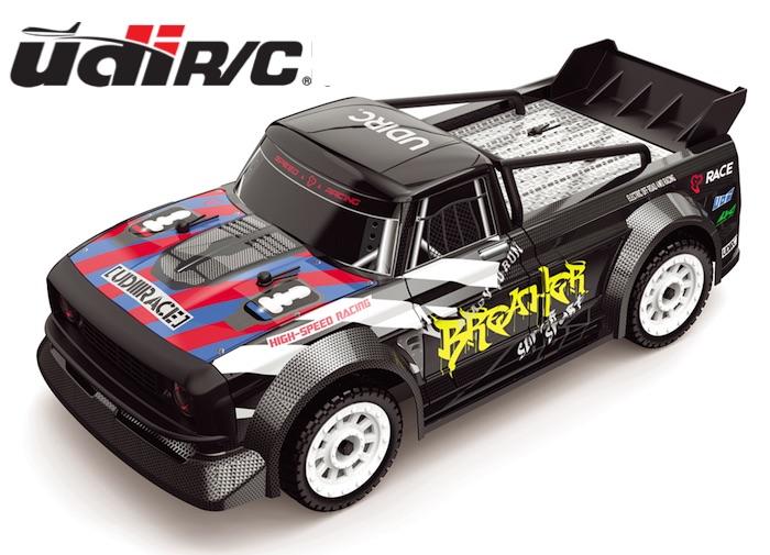 Schumacher UDI RC Drift Trucks