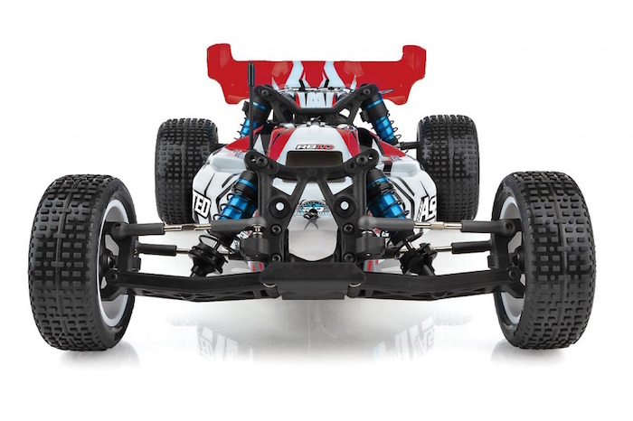 Team Associated: RB10 RTR 2WD Buggy