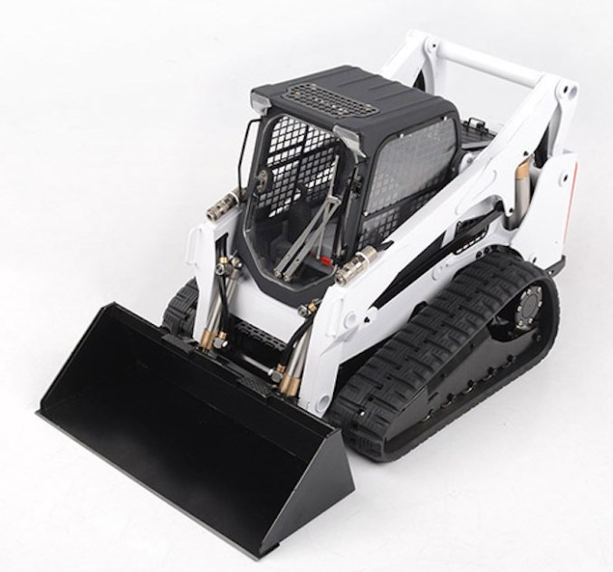 RC4WD- R350 Compact Track Loader RTR