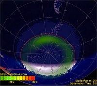 Aurora, Meteors & Fireballs Data