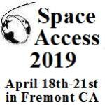 Space Access 2019 in Fremont, CA - April 18-21