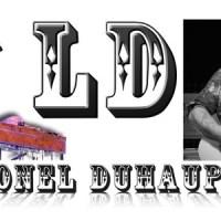 lionelduhaupas.com - Un nouveau départ