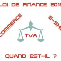 E-commerce et loi de finance 2018, le casse tête...