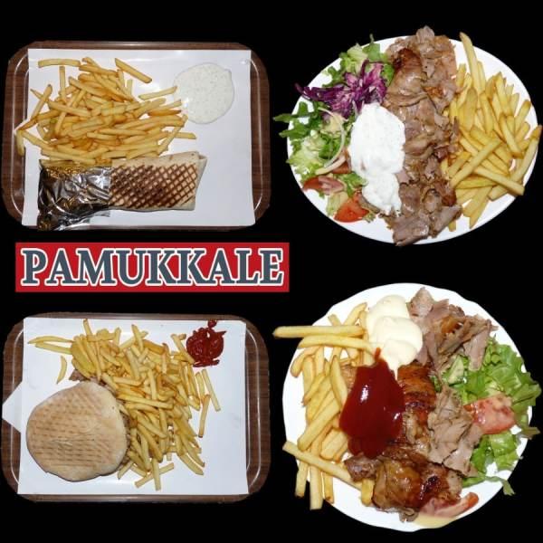 Plats Pamukkale-Vitry 2015