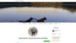 Gratouille Refuge