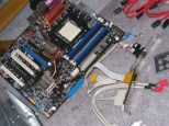 061001 - 6 - Closer view of mobo