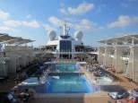 Quite a scenic ship