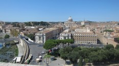 St Peters from up top
