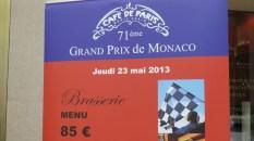 Almost Grand Prix day