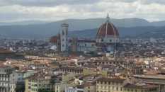 Duomo closeup