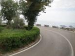 Many twisty roads ahead