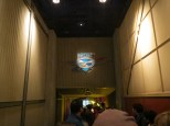 Waiting for Soarin