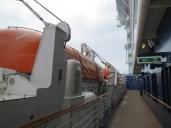 Lifeboats!