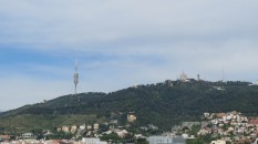 Tibidabo and Telecommunications