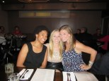 Maj, Nicki, and Carey