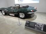 Steve McQueen's Jaguar