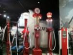 Gas pumps!