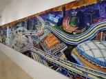 A fascinating LA mural