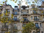 Beautiful Parisian homes