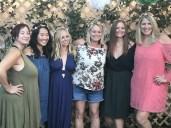 Nicki, Krissy & the girls