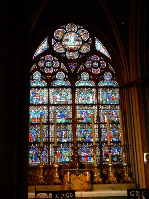 Some of these windows are just breathtaking