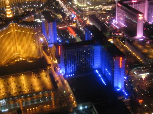 ...there's Paris and Bally's....