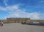 Looking back at Versailles