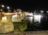 Pont Neuf, blurry