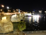 Pont Neuf, blurry