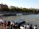 Thames activity