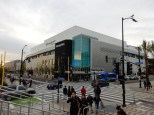 Bloomingdales also looks different - that Arclight has to be new