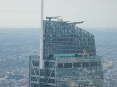 Wondering what's in the fin of the new Grand Wilshire