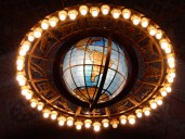Very cool chandelier