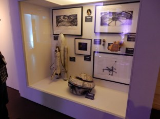 Props from Moonraker