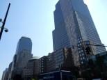 World Financial Center downtown