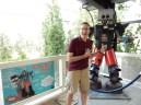 Monorail Man!