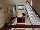Sarah Palmer's stairs!
