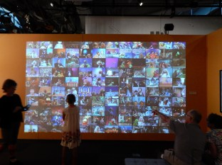 Great video wall of Muppets episodes