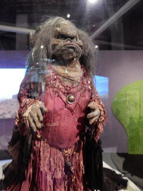 Dark Crystal too