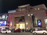 The Dolby Theater