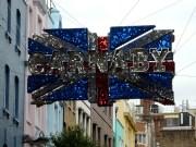 Carnaby Street!